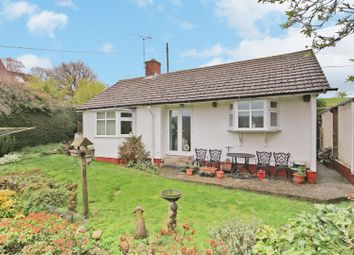 Thumbnail 2 bed bungalow for sale in Yawl Hill Lane, Uplyme, Lyme Regis