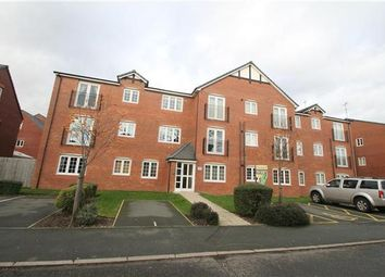 2 bed flat to rent in Clifton Road, Eccles, Manchester M30