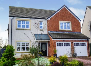 Thumbnail 5 bedroom detached house for sale in Shillingworth Place, Bridge Of Weir