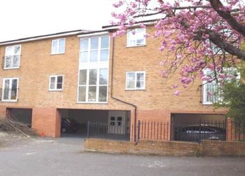 Thumbnail 2 bed flat to rent in Manor Heights Manor Rise, Stone