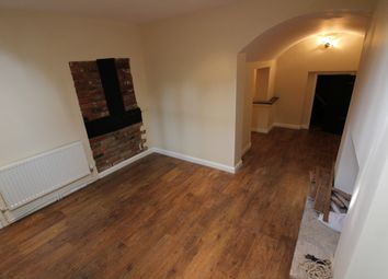 Thumbnail 3 bedroom terraced house to rent in Gordon Terrace, Crown Road, Great Yarmouth