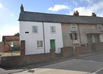 Thumbnail 3 bed cottage for sale in East Wonford Hill, Exeter