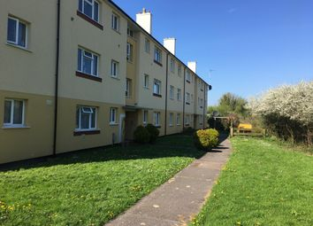 Thumbnail 2 bed flat to rent in Maker View, Plymouth