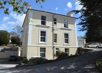 Thumbnail 1 bedroom flat to rent in Upper Braddons Hill Road, Torquay