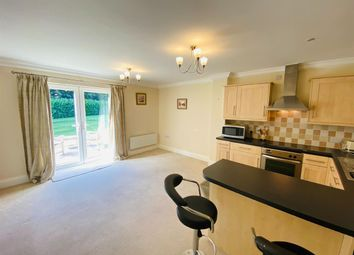 Thumbnail 2 bed flat to rent in Loxley Park, Sheffield