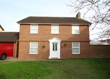 Thumbnail 4 bed detached house for sale in Sandpit Close, Bixley Farm, Rushmere St Andrew, Ipswich, Suffolk