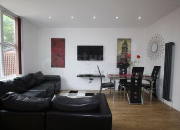 Thumbnail 8 bed shared accommodation to rent in Egerton Road, Manchester, Greater Manchester