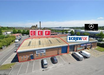 Thumbnail Light industrial to let in Unit 4A, Thornton Road Industrial Estate, Bradford, West Yorkshire