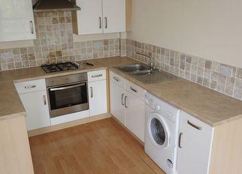 Thumbnail 2 bedroom flat to rent in Daniel Hill Mews, Sheffield