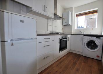 Thumbnail 1 bed flat to rent in Halton Road, London