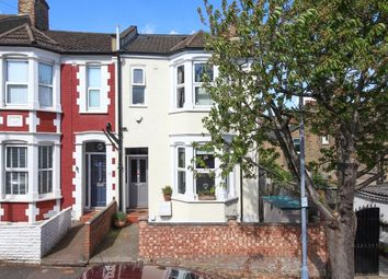 Thumbnail 4 bed end terrace house for sale in Hopedale Road, London