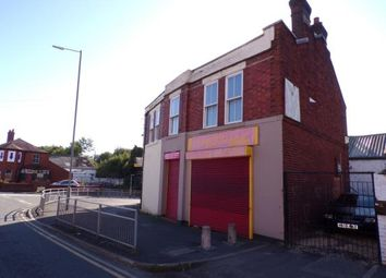 Thumbnail 2 bed flat for sale in Wargrave, Road, Newton-Le-Willows, Merseyside