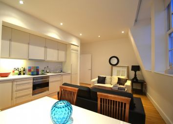 Thumbnail 1 bed flat to rent in The Baynards, 1 Chepstow Place, Westbourne Grove, London