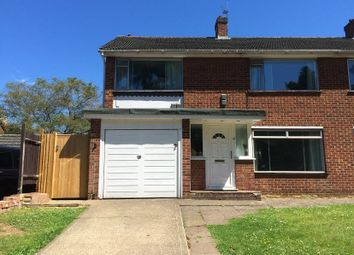 Thumbnail 4 bed semi-detached house to rent in Willington Street, Bearsted, Maidstone