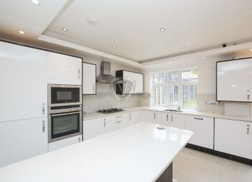 Thumbnail 4 bed semi-detached house to rent in Castleton Road, Walthamstow