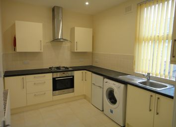 Thumbnail 1 bed flat to rent in Bagot Street, Smithdown, Liverpool