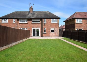 2 bed semi-detached house for sale in Handyside Street, Strutts Park Area, Derby DE1