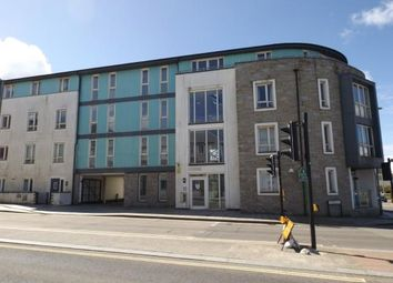 Thumbnail 2 bed flat for sale in Kerrier Way, Camborne, Cornwall