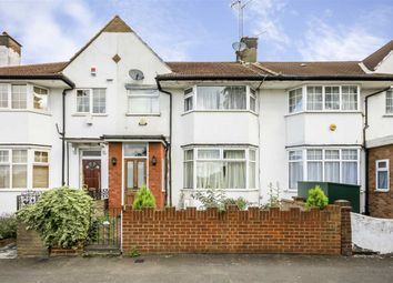 Thumbnail 3 bed terraced house for sale in Northfields Road, London