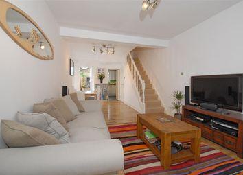 2 bed terraced house for sale in Longfield Street, London SW18
