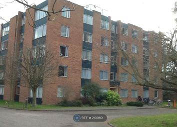 Thumbnail 3 bedroom flat to rent in Amhurst Court, Cambridge