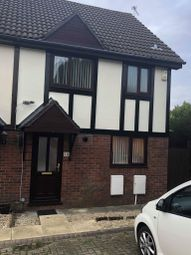 Thumbnail 3 bedroom semi-detached house to rent in Lancaster Court, Swansea