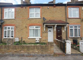 Thumbnail 3 bed terraced house for sale in Brickfield Lane, Harlington, Hayes
