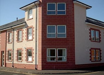 Thumbnail 2 bedroom flat to rent in Nursery Avenue, Kilmarnock