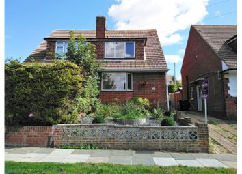 Thumbnail 3 bed semi-detached house for sale in Broomfield Drive, Brighton