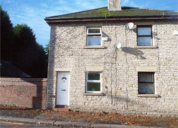 Thumbnail 3 bedroom end terrace house for sale in Stockport Road, Hyde, Greater Manchester
