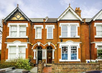 Thumbnail 4 bed property to rent in Stuart Road, London