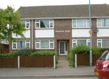 Thumbnail 2 bed flat to rent in Benleigh House, Down Hall Road, Rayleigh