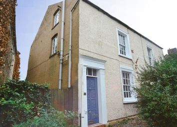 Thumbnail 2 bed property to rent in Oxford Street, Wellingborough