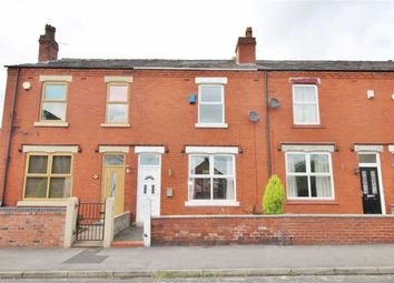 Thumbnail 2 bed terraced house for sale in Throstlenest Avenue, Springfield, Wigan