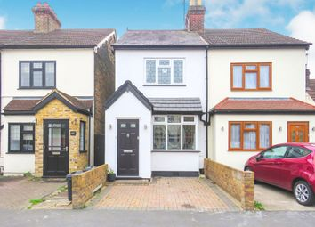 2 bed semi-detached house for sale in Salisbury Road, Heath Park, Romford RM2