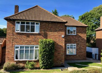 Thumbnail 5 bed detached house for sale in Woodlands Park, Bexley