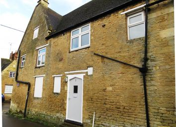 Thumbnail 3 bed flat to rent in Latham Street, Brigstock, Kettering