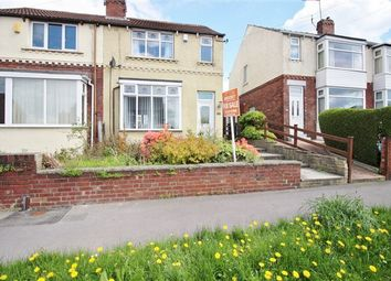 3 bed semi-detached house for sale in Halesworth Road, Handsworth, Sheffield S13