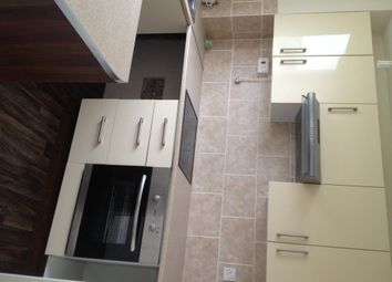 Thumbnail 2 bedroom flat to rent in Sussex Row, Pembroke Dock