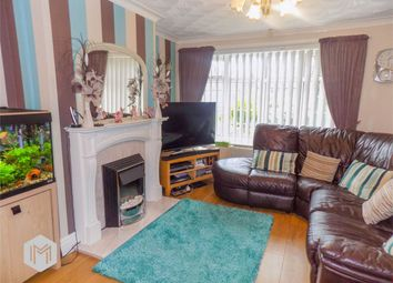 Thumbnail 3 bed semi-detached house for sale in Colchester Drive, Farnworth, Bolton, Lancashire