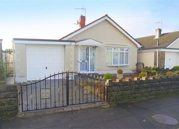 Thumbnail 3 bed detached bungalow for sale in Bryn Celyn, Maesteg, Mid Glamorgan