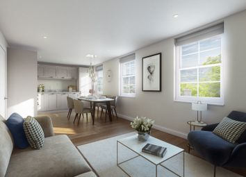 Thumbnail 1 bedroom flat for sale in Hope House, Lansdown Road, Bath