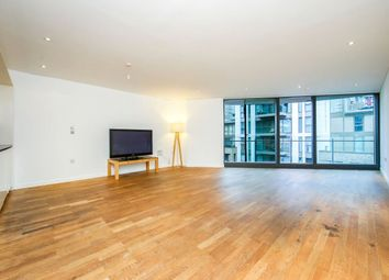 Thumbnail 2 bed flat for sale in Munkenbeck Building, 5 Hermitage Street, Paddington, London