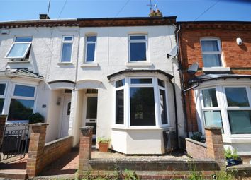 Thumbnail 2 bed terraced house for sale in Francis Street, Raunds, Wellingborough, Northamptonshire