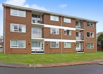 Thumbnail 2 bed flat for sale in Croxton Court, Park Crescent, Hesketh Park, Southport