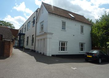 Thumbnail 2 bed flat to rent in Technique Building, Colchester