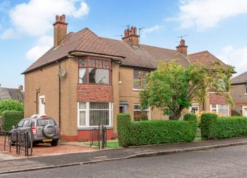 Thumbnail 2 bed flat for sale in 72 Newhouse Road, Grangemouth