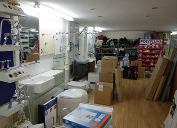 Thumbnail Commercial property for sale in Plumbing And Electrical Merchants SW18, Wandsworth, London