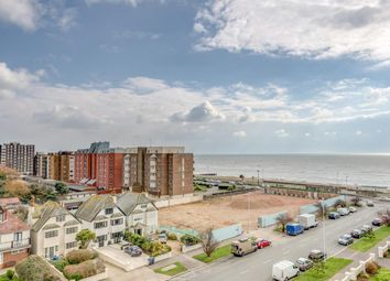 Thumbnail 2 bedroom flat to rent in Dolphin Lodge, Grand Avenue, Worthing