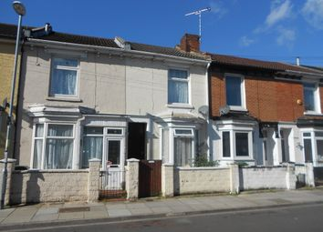 Thumbnail 1 bed terraced house for sale in Lynn Road, Portsmouth